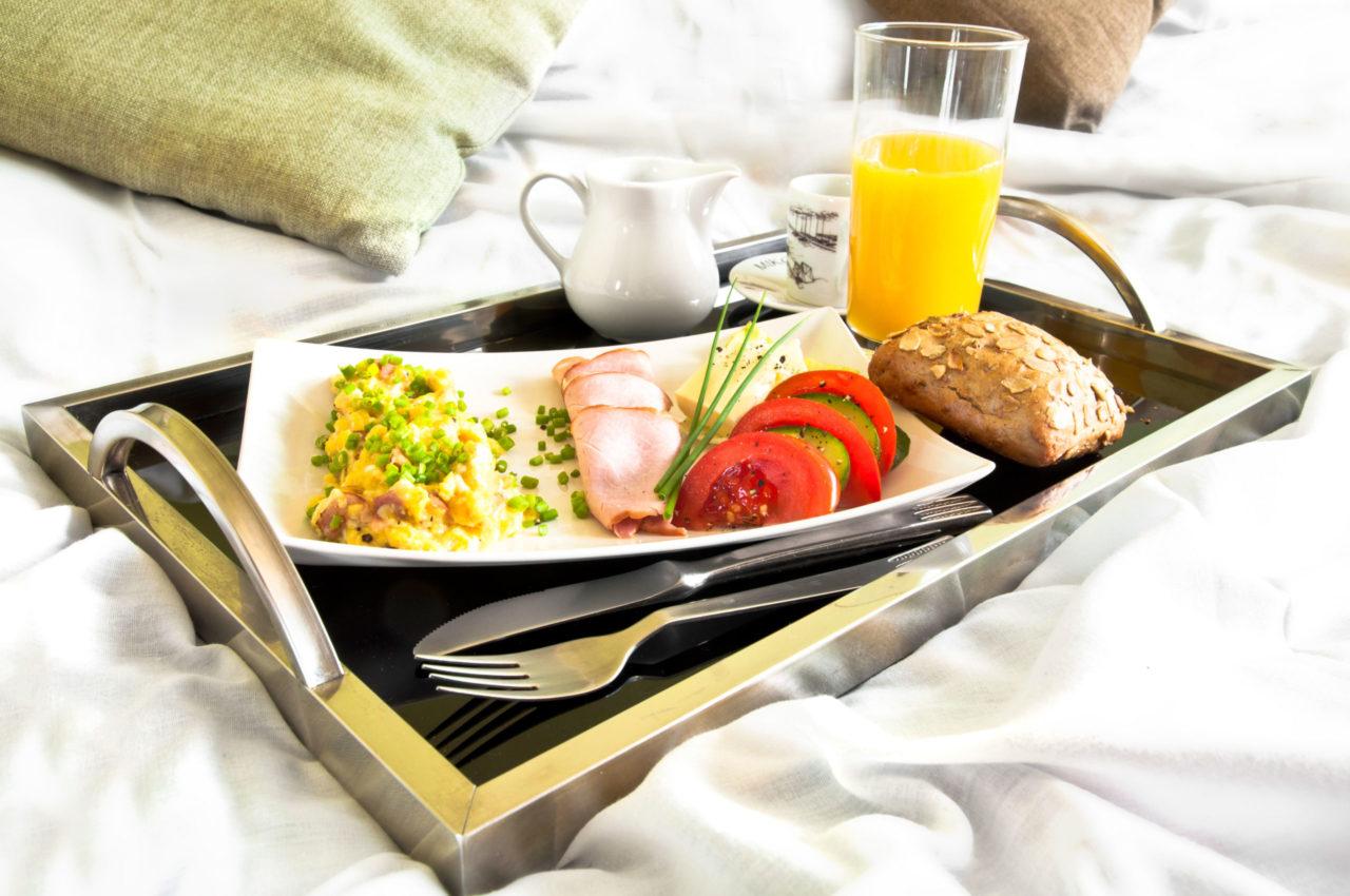 Breakfast In Bed Recipes Happy Healthy Kids